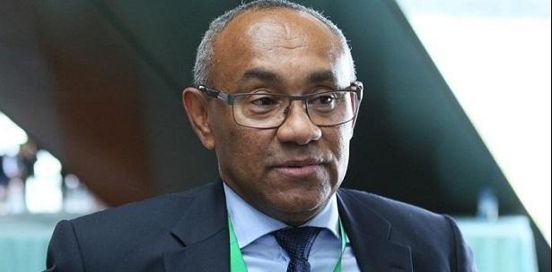 Football: la CAF reporte les éliminatoire de la CAN