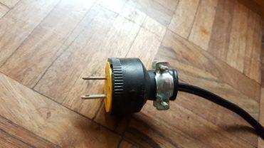 tutorial lampara electricidad