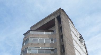 edificios de san josé, costa rica