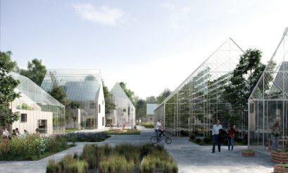 diseño del futuro arquitectura
