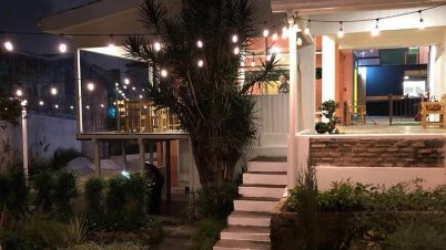 Barrio Escalante, restaurantes