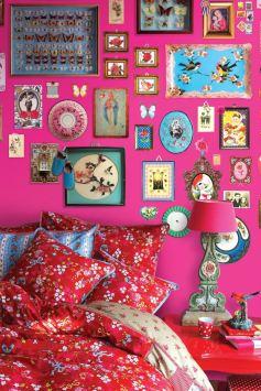 kitsch y colores