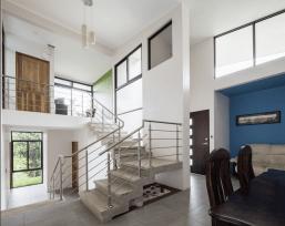 Arquitectura con alma -1- Arq. Melissa Rudin - Costa Rica