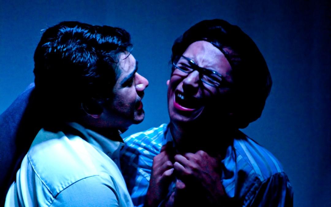 Limitada Compañía – Obra de Teatro Iquique 2011