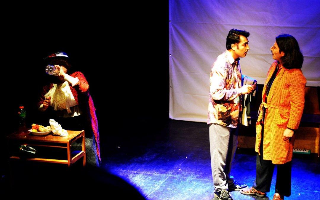 La Nona de Akana Teatro