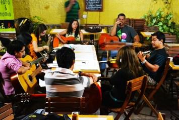 Guitarra Adulto