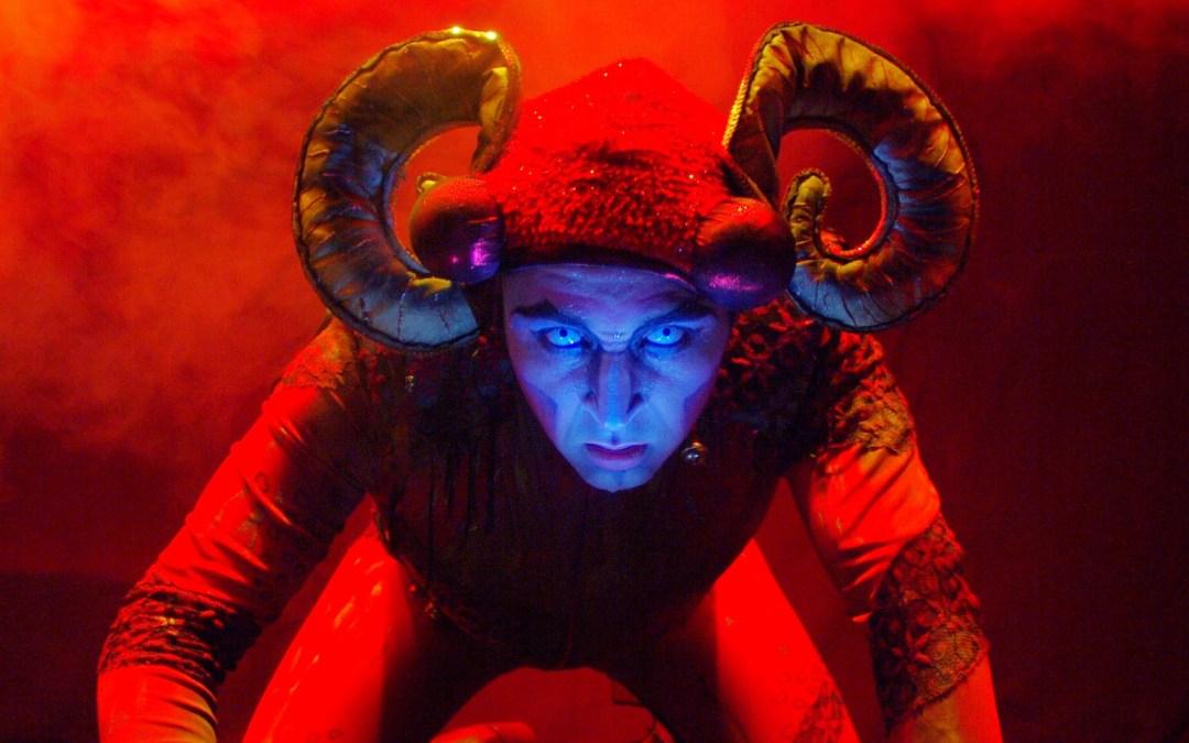Nuevo Estreno: Desiertos Imaginarios – Teatro en Iquique 2012