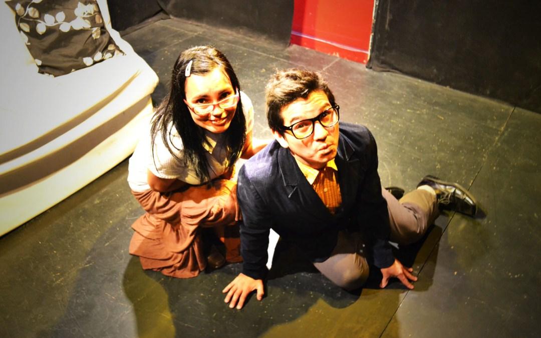 Taller de Teatro Juvenil y Adulto – Iquique 2015