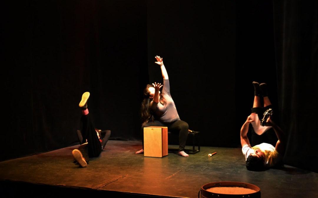TEATRO JOVENES Y ADULTOS – Taller 2013 Iquique
