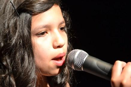 Taller de Canto 2013