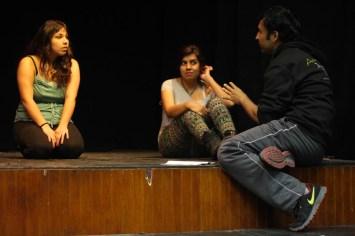 Taller de Teatro Adulto 2013