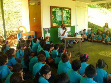 Colegio Colina Azul 2 - Costa Rica 2013