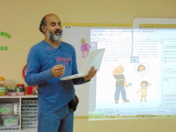 Día del libro Academín 3 - Iquique 2014