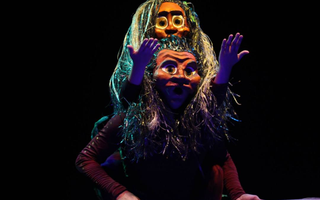 La Niña de las Medusas – Reestreno 2014 – Iquique