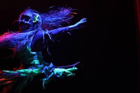 La Niña de las Medusas - Akana Teatro 04