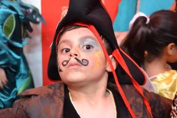 Teatro Infantil 2014