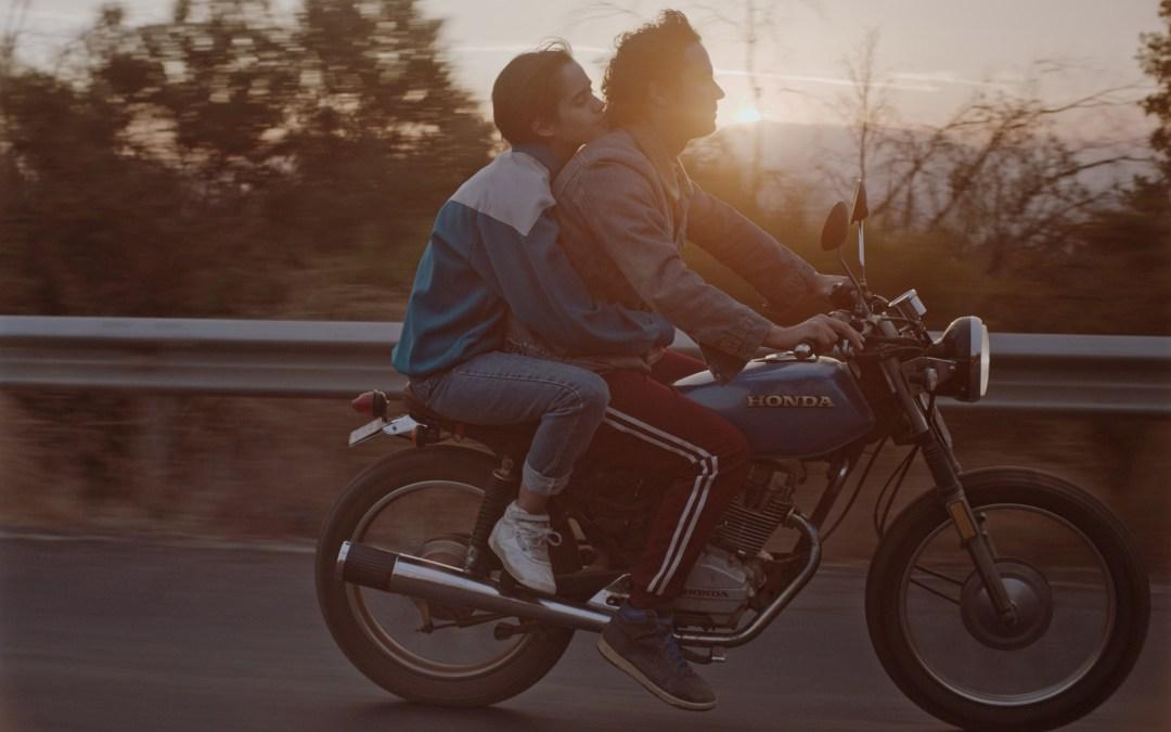 Tarde Para Morir Joven - Cine Chileno