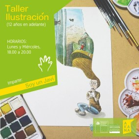Taller de Ilustración