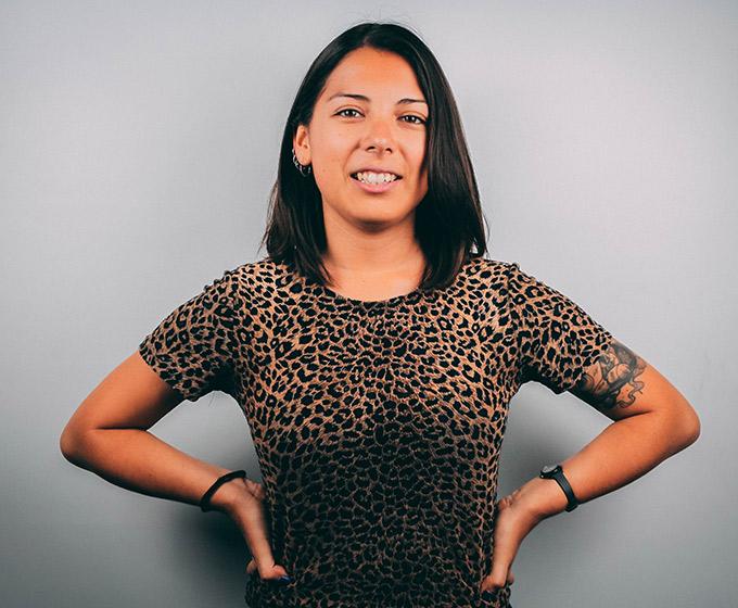Javiera Ayala