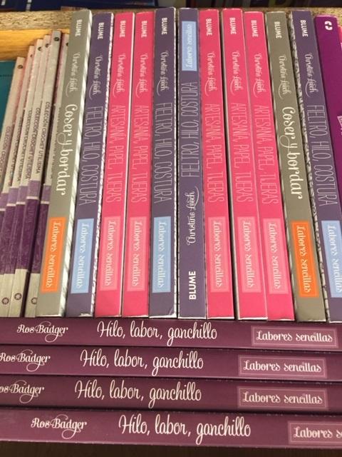 La biblioteca de Claudelina