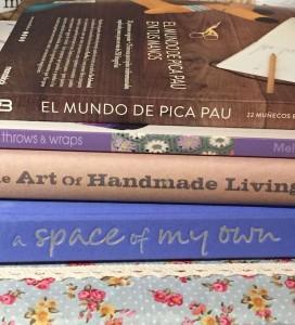 Claudelina-mis-libros