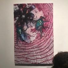 """""""Los colores de un engaño"""" de Victoria Eguiguren"""