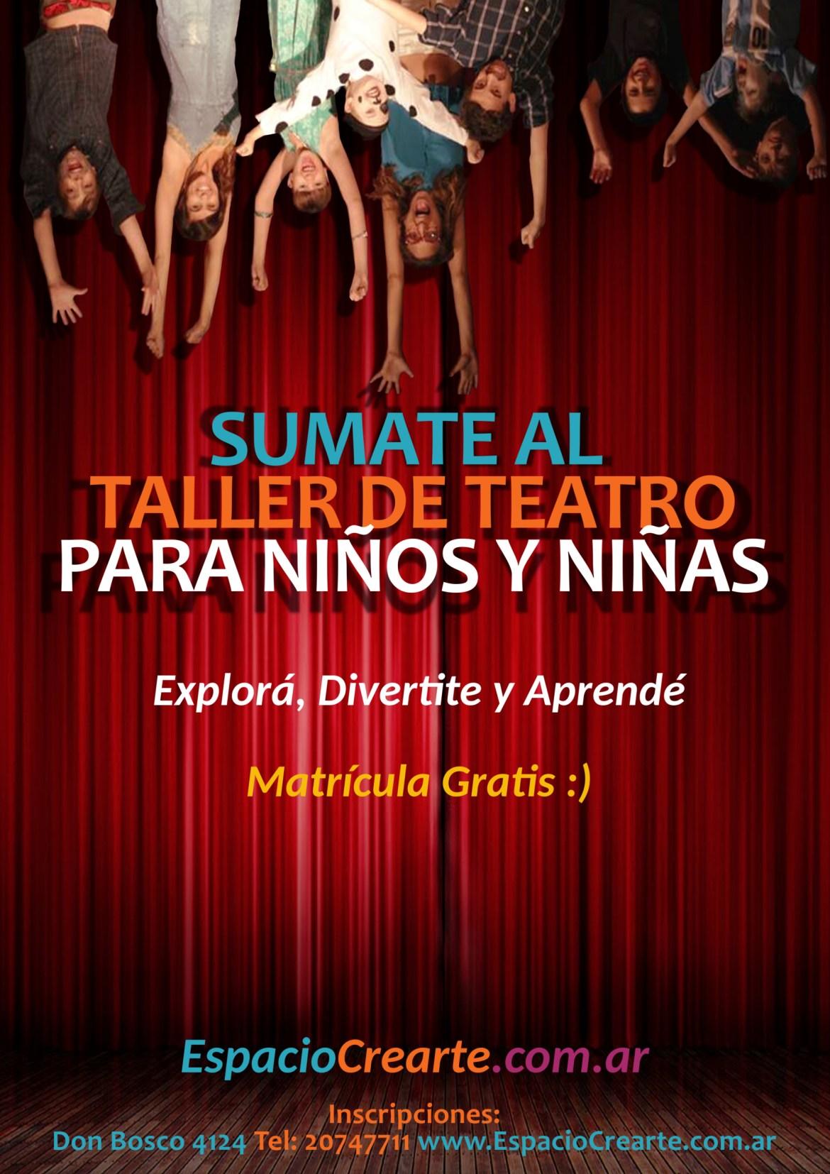 Teatro_Niños_Crearte