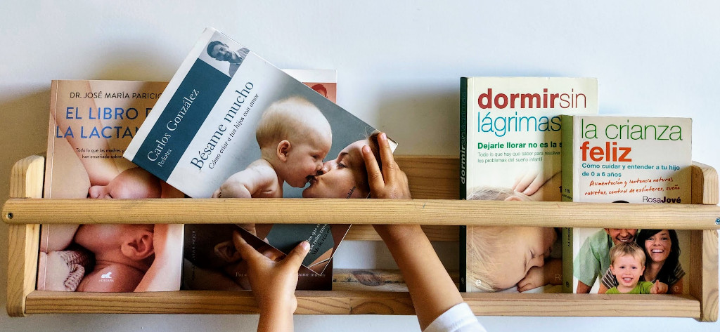Mejores libros madres padres