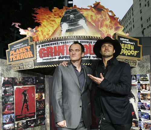 Tarantino: casualidad y violencia en Knoxville.