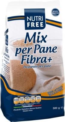 MIX PANE FIBRA PLUS