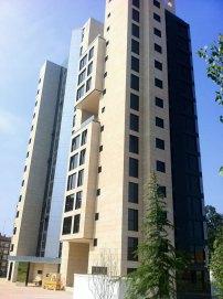 Edificio Miracíes Vigo