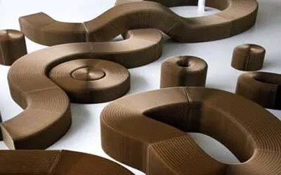 PaperSoftSeating