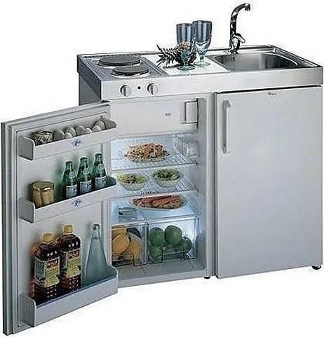 kitchenette ideal para cocinas