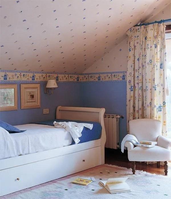 decoracion-dormitorios-ninos-dormitorio-abuhardillado