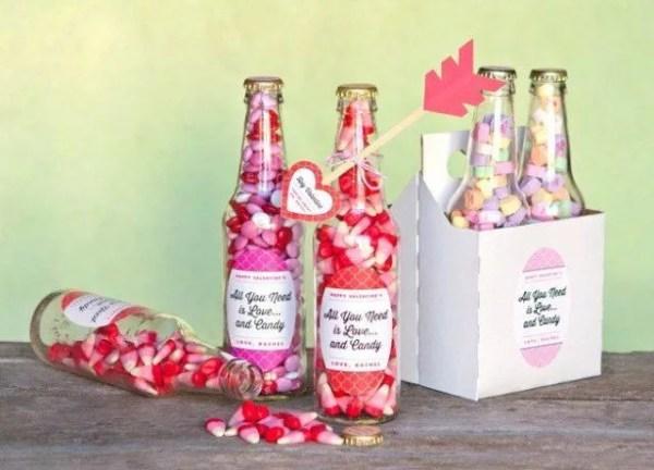 regalos-para-el-dia-de-san-valentin-botellas-de-caramelos