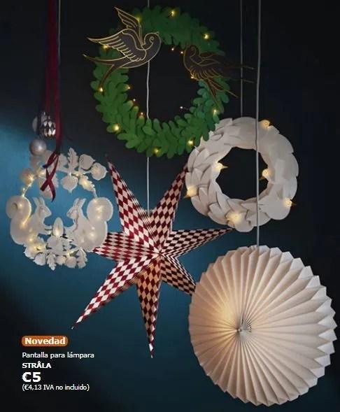 Catálogo Navidad Ikea 2019 Espaciohogarcom