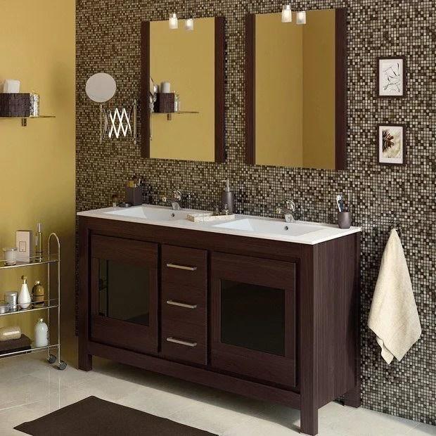 Muebles De Bano Pequenos Leroy Merlin - Hehub.top