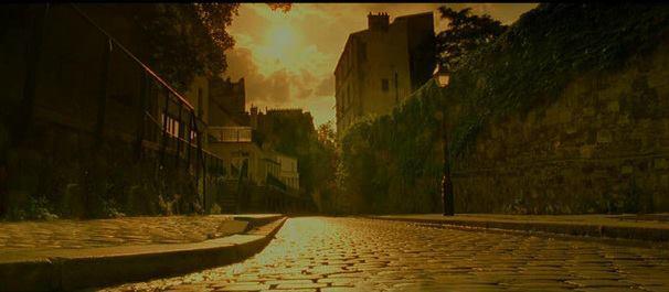 1.- Rue Saint Vincent