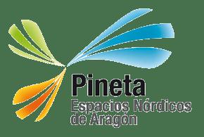Espacio nordico de pineta