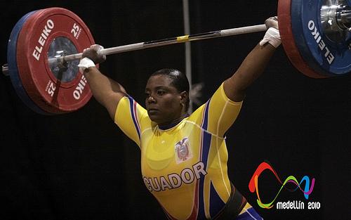 Métodos de entrenamiento deportivo: La Fuerza