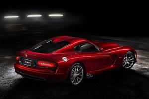 Dodge Viper SRT 2013 (5/6)