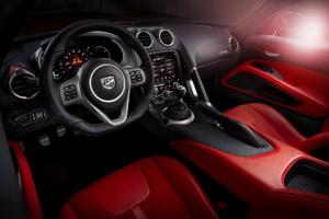 Dodge Viper SRT 2013 (6/6)