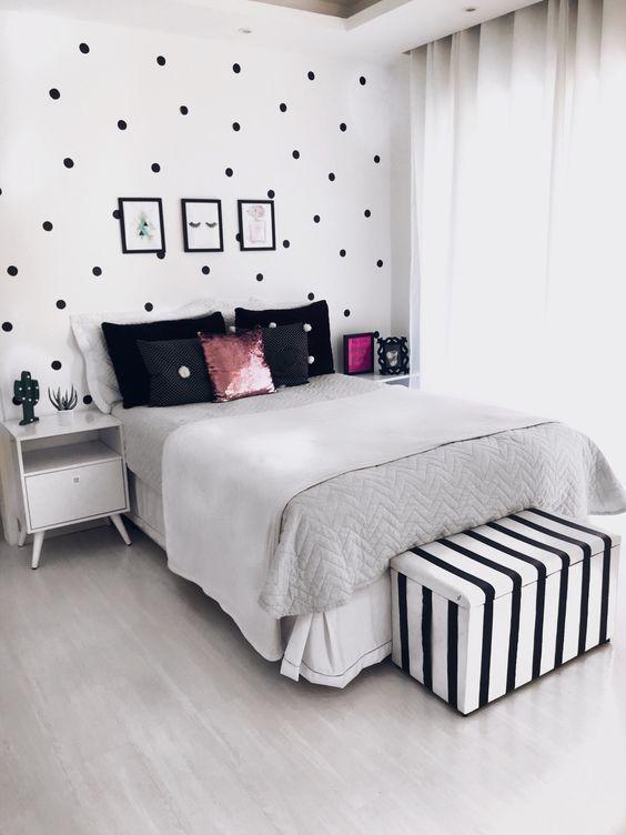 30 Ideas para decorar tu habitación de adolescente con ... on Room Decor Manualidades Para Decorar Tu Cuarto id=53199
