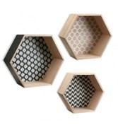 baldas-pared-hexagonales
