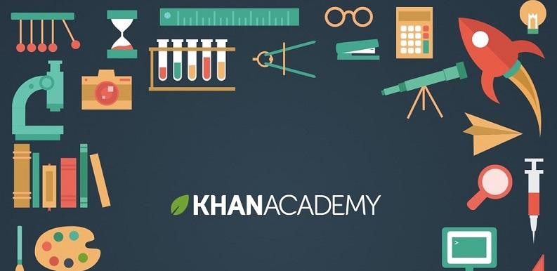 Khan Academy innovación y recursos para enseñar y aprender