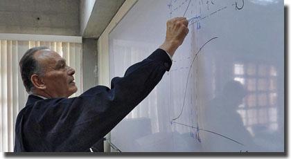 jubilado docente