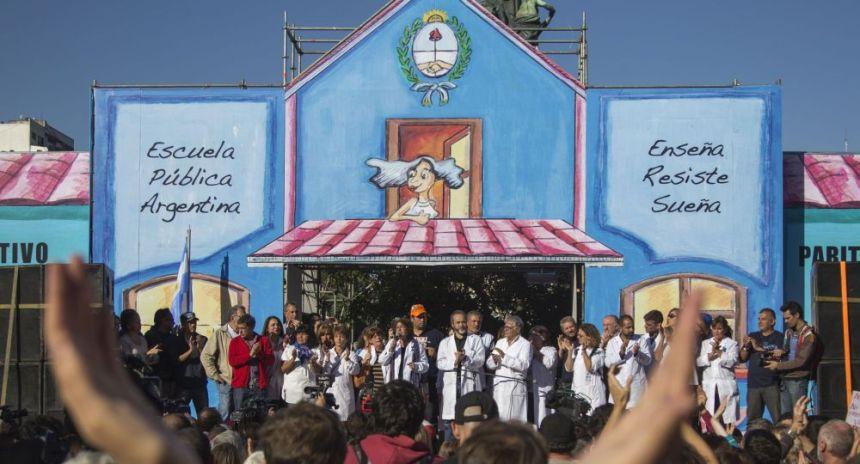 escuela itinerante