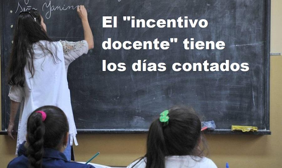 """Macri elimina el """"incentivo docente"""" a partir de 2019"""