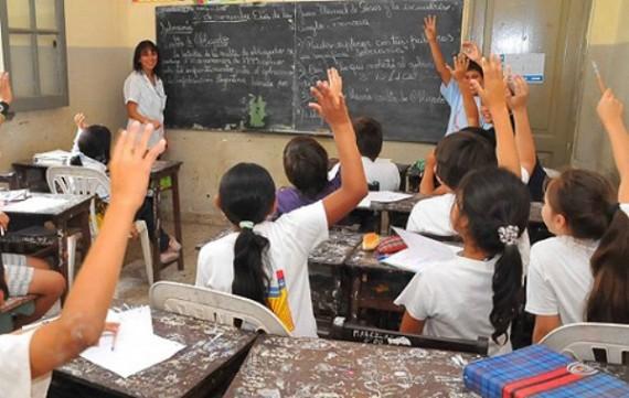 docente salario