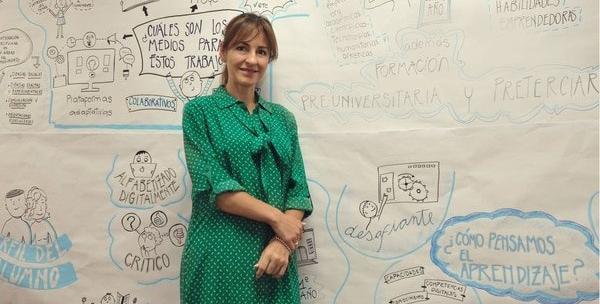 Encuesta exclusiva: ¿Debe renunciar Soledad Acuña al cargo de Ministra de Educación de la ciudad?